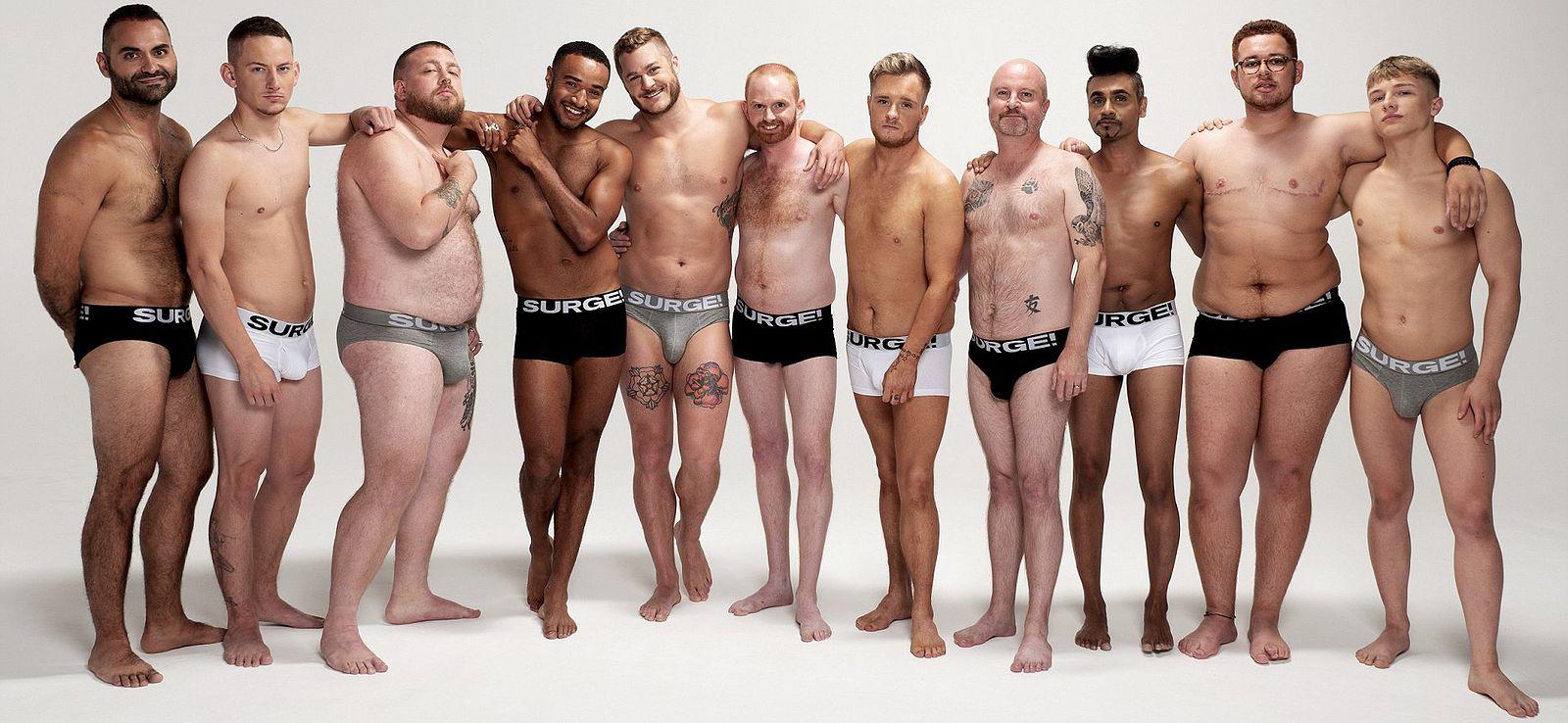 Gay bachelorette party ideas