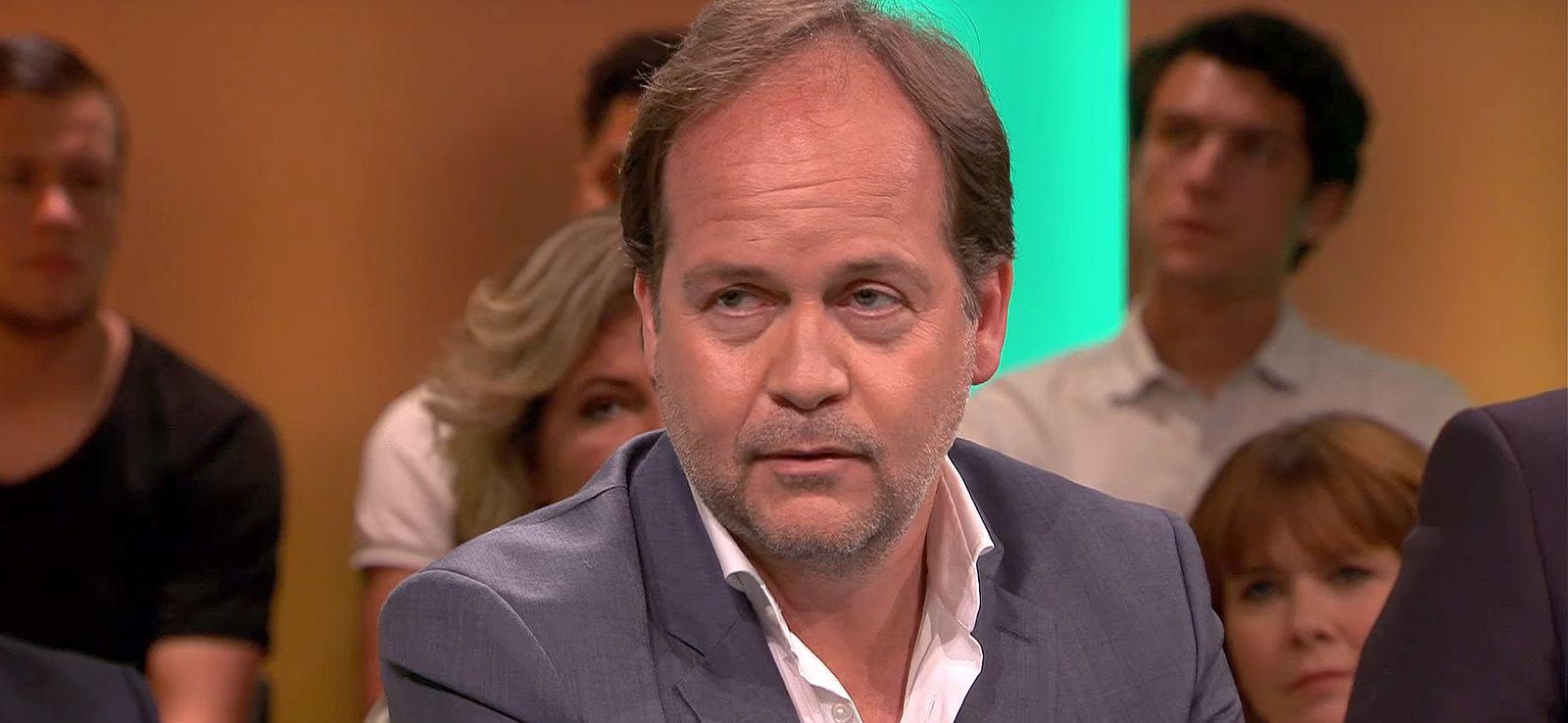 Michel Van Egmond Denkt Over Boek Met Homovoetballer Winqnl