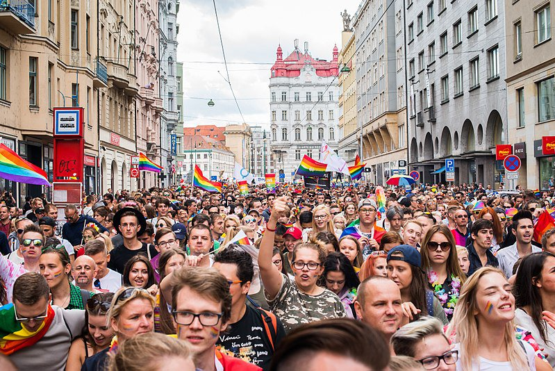 gay dating in Europa