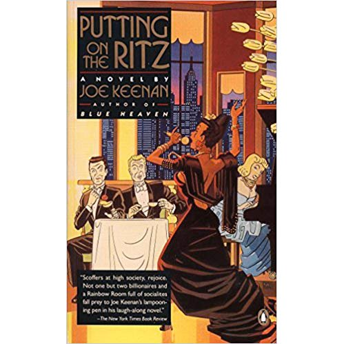 Joe Keenan - Putting on the Ritz