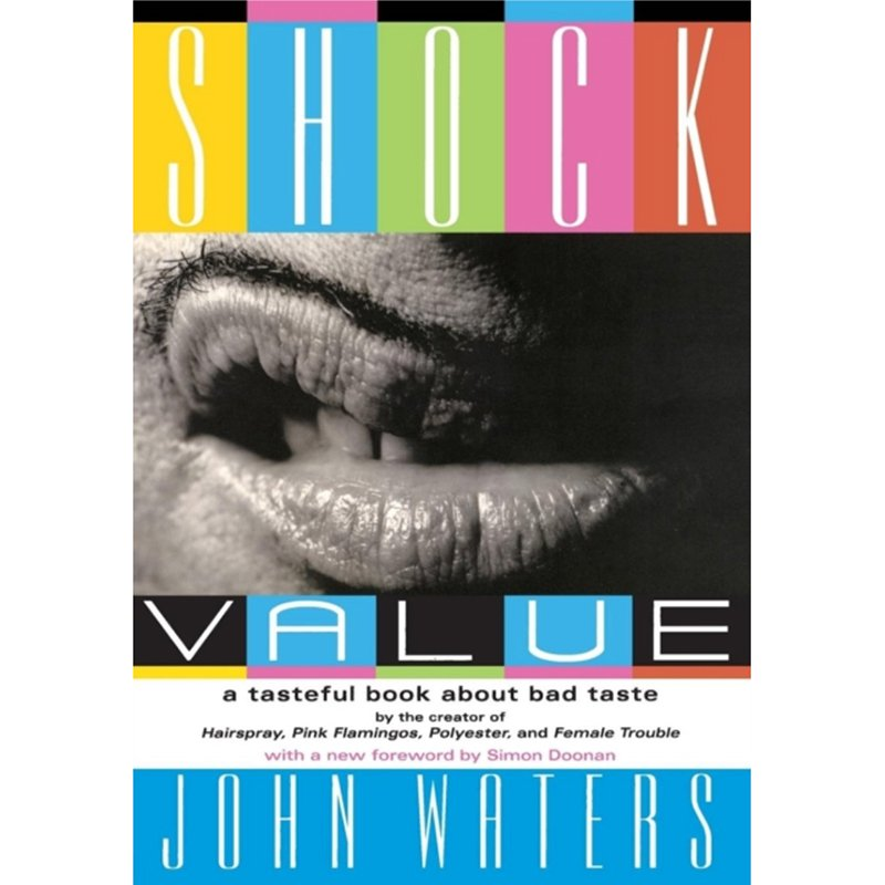 John Waters - Shock Value