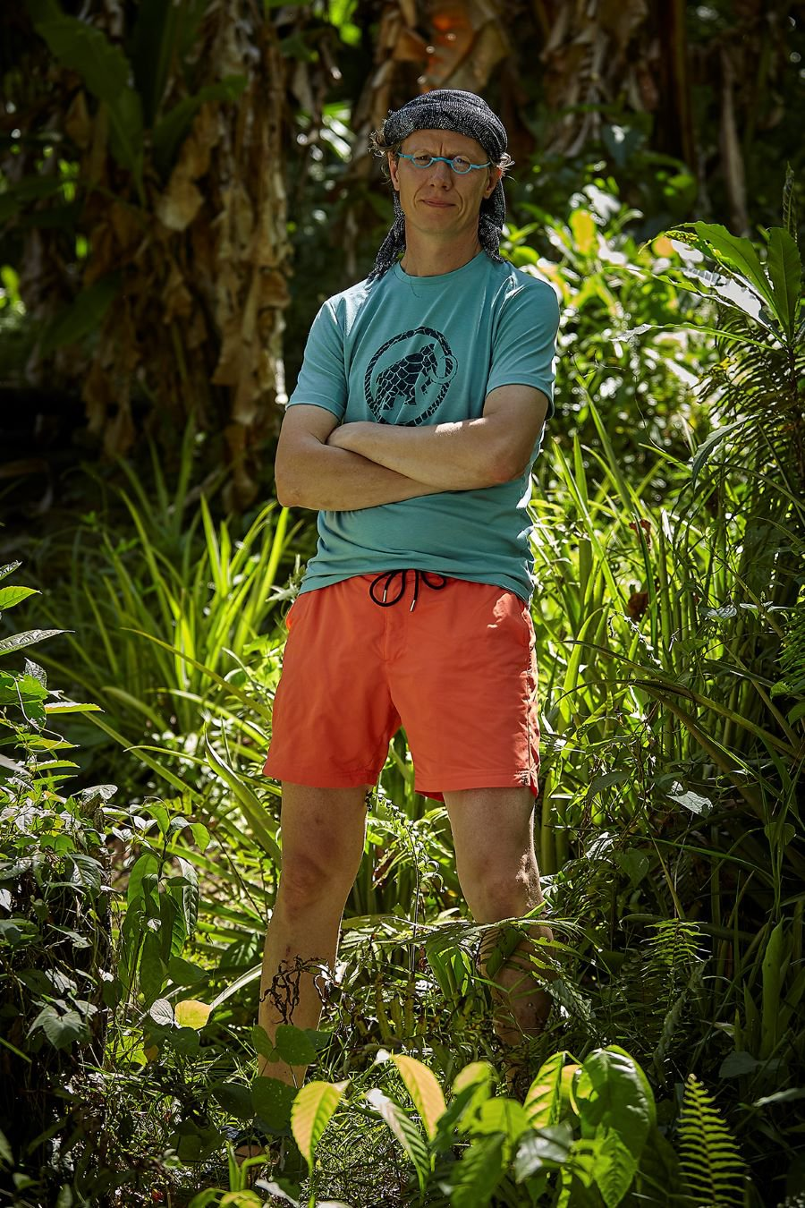 Kandidaat Expeditie Robinson 2020: Herman