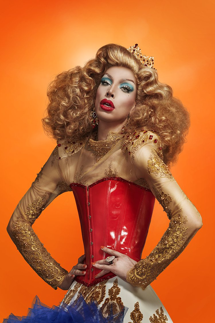 MaMa Queen Drag Race Holland